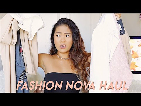 I Got A Few Things Kylie Jenner Would Wear From FASHION NOVA