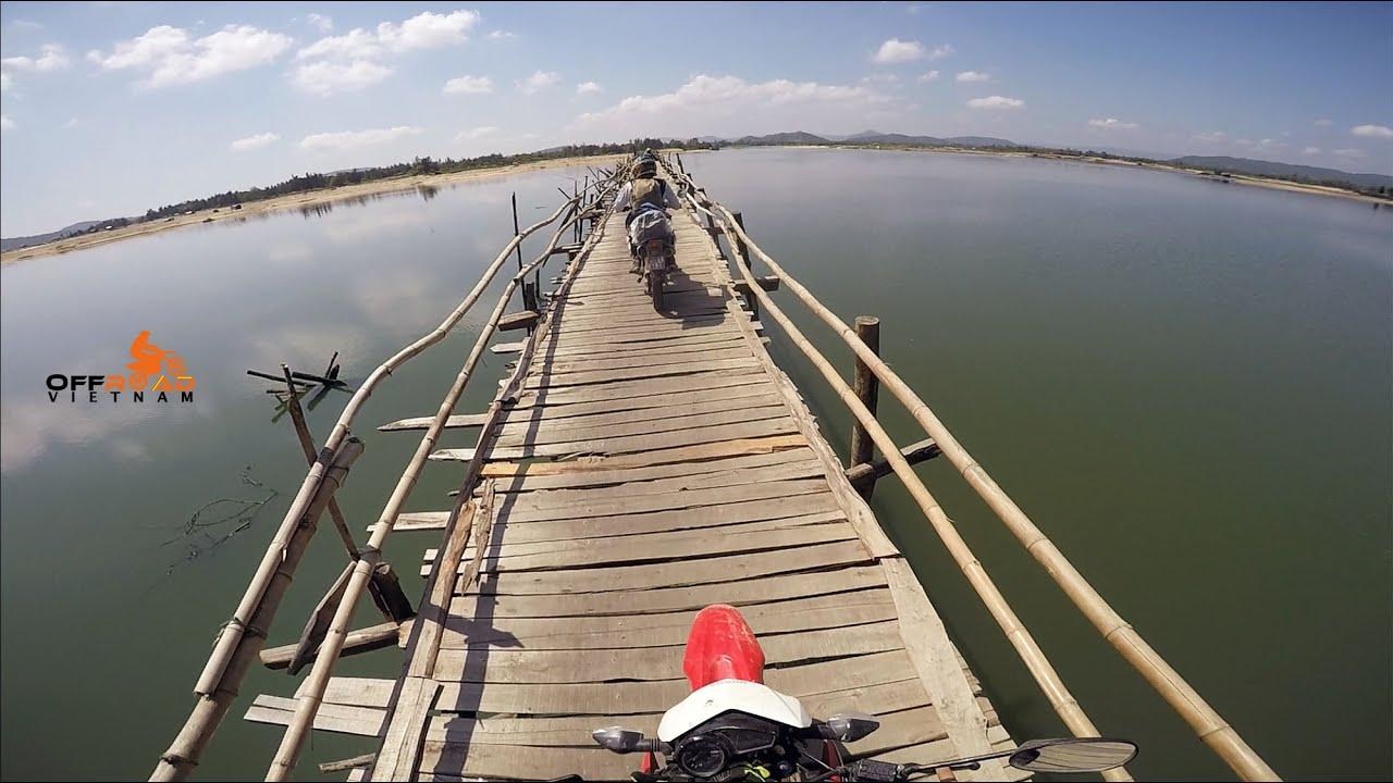 Retracing The Historical Ho Chi Minh Trail Of Vietnam By Honda XR150L & CRF250L | Offroad Vietna