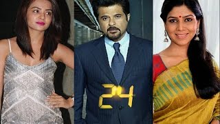 Sakshi Tanwar & Surveen Chawla Join The Cast Of Anil Kapoor's Show