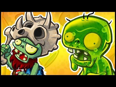 COME BATTLE ME! Plants vs Zombies Heroes