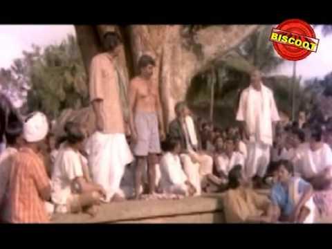 Watch Full Kannada Movie || Koodi Balidare Swarga Sukha (1981) thumbnail