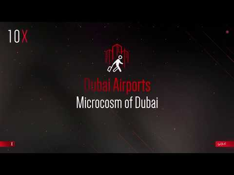 """Microcosm of Dubai"""