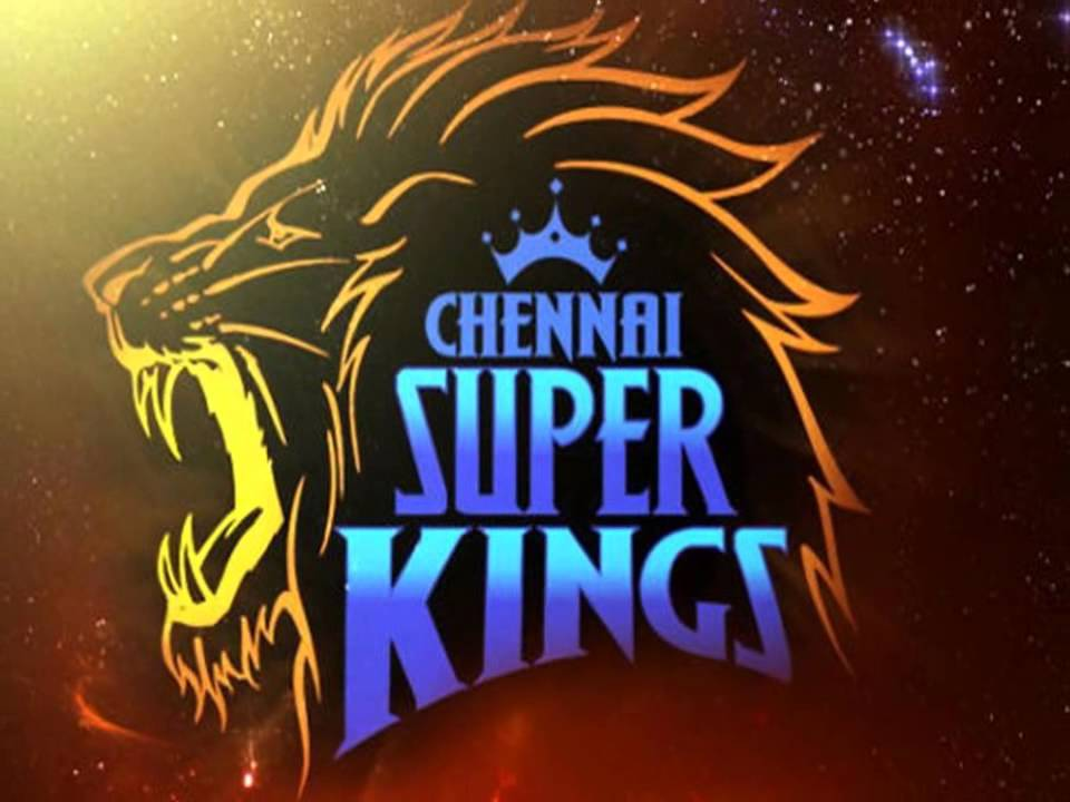 Image result for csk logo