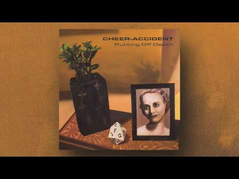 CHEER-ACCIDENT - Immanence (Official Audio)