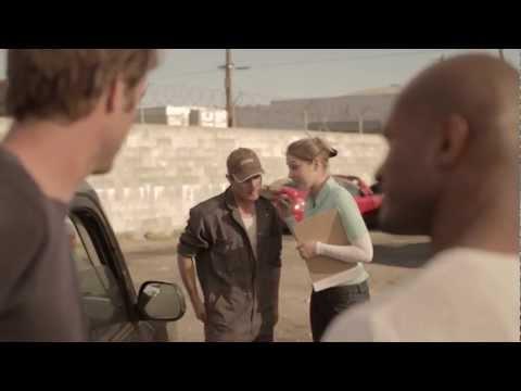 "Wave Goodbye - ""Hitchhiker Heartbreaker to Blonde Barter "" - Episode 10"