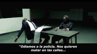 Kendrick Lamar - DNA. (Subtitulada en Español)