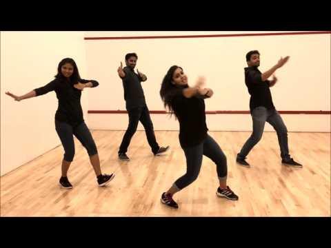 High Heels Te Nacche  Bollywood Hip Hop Dance  Ki & Ka   Annwesha, Parth, Raghav & Stutee