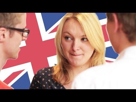 13 Very British Problems