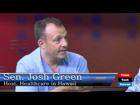 Health Update: HAH  with George Greene and Paul Y. Young