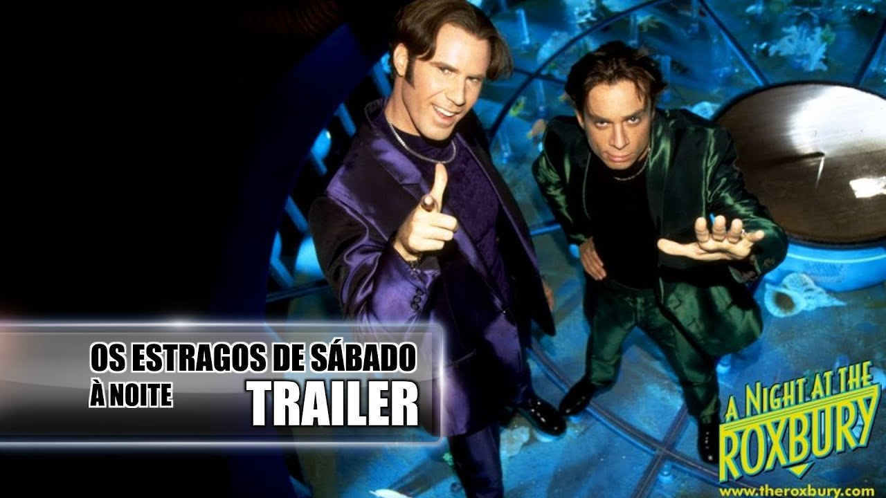 DE BAIXAR DUBLADO A ESTRAGOS FILME SABADO NOITE