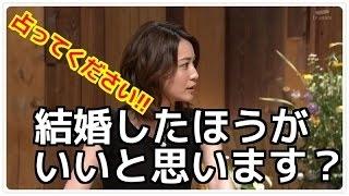 小川彩佳アナと嵐櫻井翔が真剣交際で結婚も!? 異色ビッグカップルの熱...