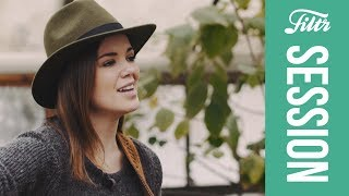 Clara Louise - Shape of You - Filtr Acoustic Session Germany (Ed Sheeran Cover)
