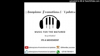 How To Make Amapiano Tracks #5 - VideoRuclip
