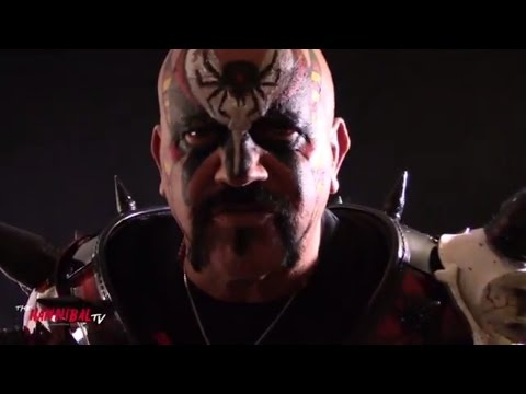 Road Warrior Animal Full Shoot Interview 2017
