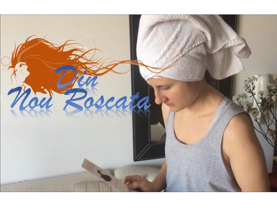 Wooow M Am Vopsit Cu Henna Par Mai Lung 4 Youtube