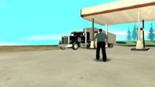 Maximum Overdrive-Dixie Boy Truckstop (GTA SA)