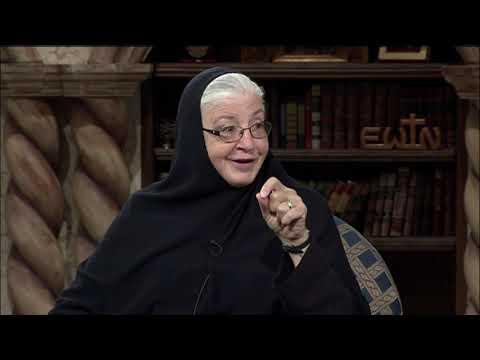 EWTN Live - 2019-07-11 - 07/10/19 Mother Theodora