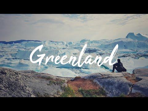 GROENLAND, 12 jours, 3 min