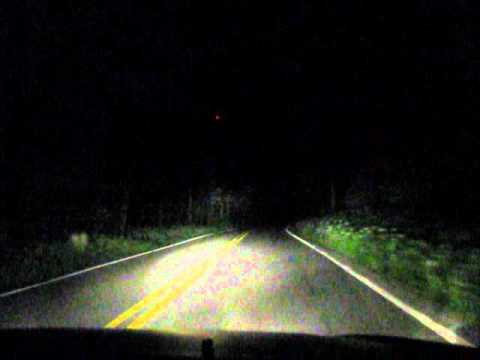 Clinton Road, NJ-NIGHTRUN-W/Commentary