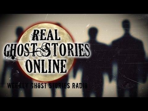 Real Ghost Stories: Shadow People