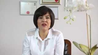 Kadınlarda Cinsel İlişkide Ağrı - Op. Dr. Burcu Saygan Karamürsel