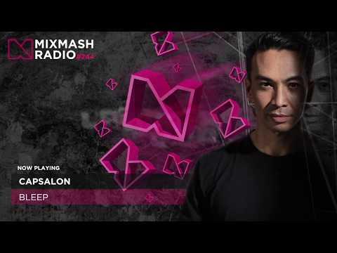Mixmash Radio #244 - Mark Villa Guest Mix