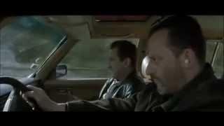 Ronin - Persecution Mercedes Benz 450 6.9 and Audi S8 vs. Peugeot 406 and Citroen XM