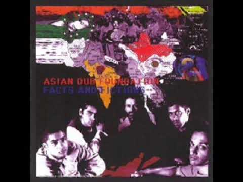 Asian Dub Foundation - Th9 (audio)