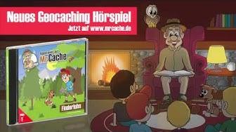 Geocaching Hörspiel - Finderlohn (Ausschnitt) - Abenteuer mit MrCache