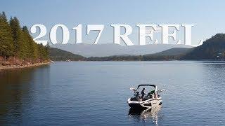Drone Promotions 2017 Lake Tahoe Reel - 4k