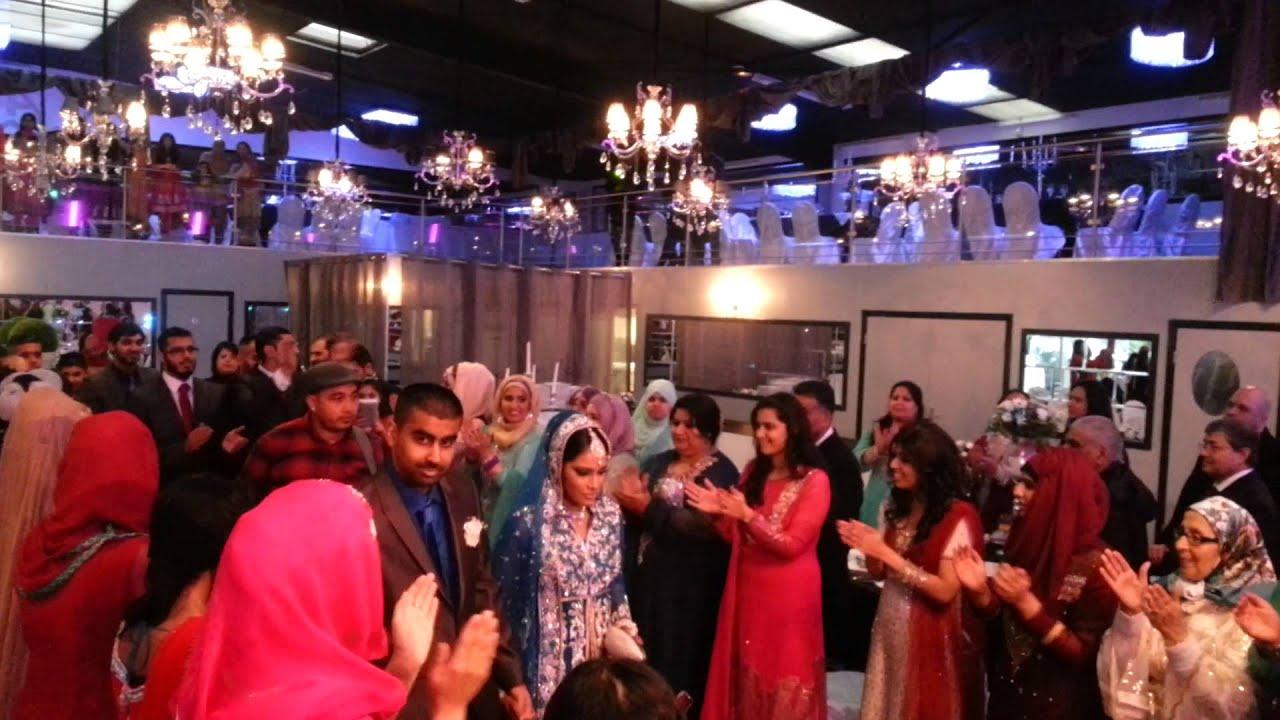 lalhambra salle de rception mariage soire pakistanaise - L Alhambra Salle De Mariage
