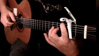 Basic Forms of Indian Classical Music - Guitar Tutorials : Hindi Songs
