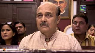 Adaalat - Rahshy 120 SaalKa - Episode 339 - 6th July 2014