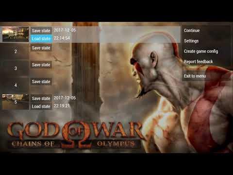 YouGamePlay com - Gameplay Videos - Power Menu (Root) for Oreo Shield TV