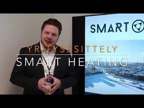 Smart Heating Oy esittely 1/3