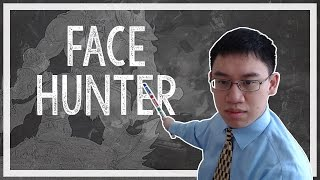 Hearthstone: Trump Deck Teachings - 13 - Face Hunter (Hunter)
