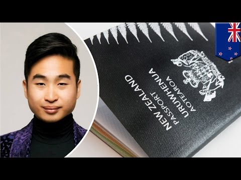 Robot racism: New Zealand auto passport system fails to see Asian man's eyes - TomoNews