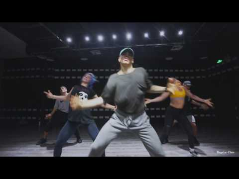 Waterfall - StarGate & P!nk & Sia | Aritz Choreography | GH5 Dance Studio