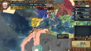 Europa Universalis IV - Conquest Of Paradise - Colonial Morocco - Part 31