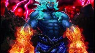 Ultra Street Fighter 4 - Oni vs Final Boss Oni [HARDEST]