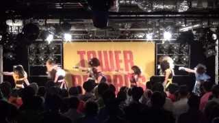 讐 〜ADA〜DVD発売記念イベントで披露した「Bad Blood」のアップアップ...