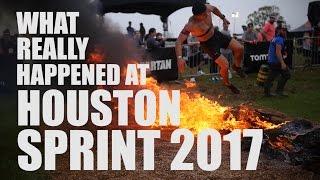 Spartan Houston Sprint 2017