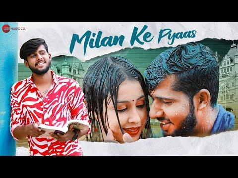 Milan Ke Pyaas | Ashis Kishoria | Rishabh pradhan & Kanchan Joshi | Manyaksh Garhewal