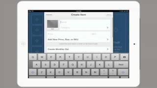 Ipad Pos App