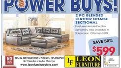 Cheap Furniture Stores in Phoenix Arizona