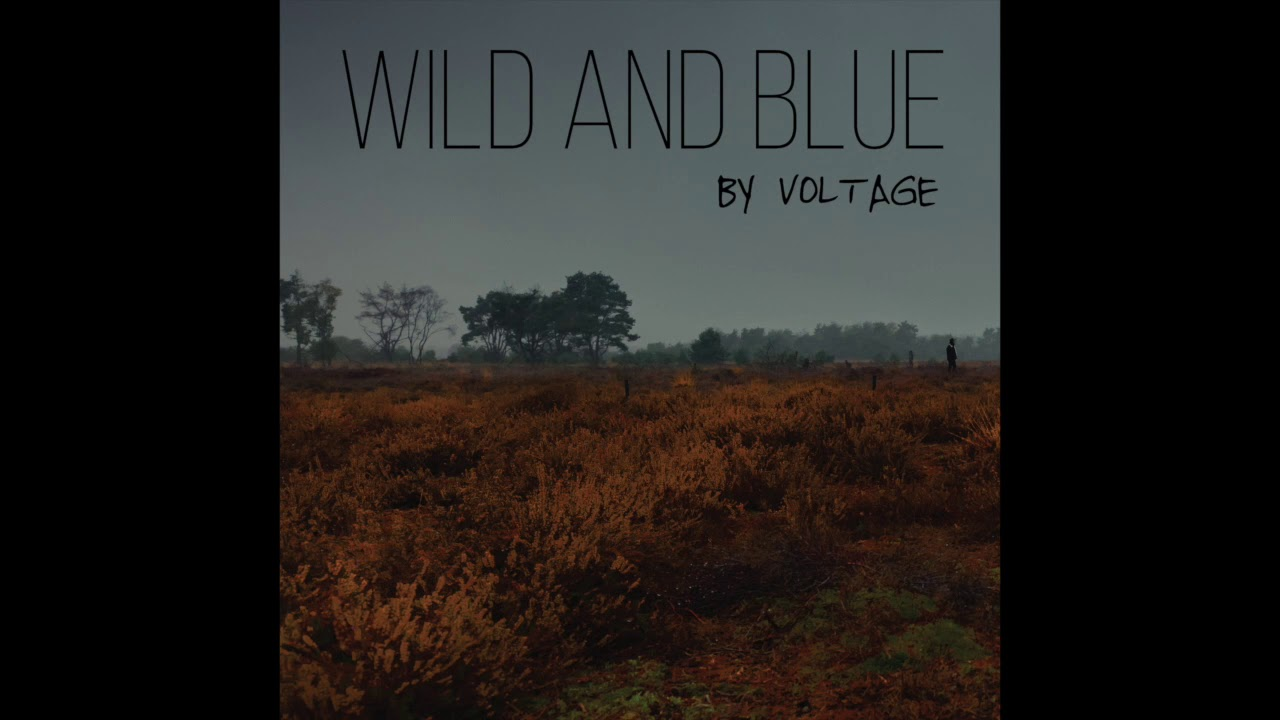 Voltage - Wild And Blue  (new single)