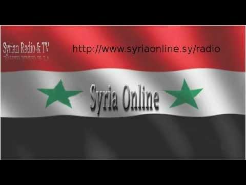 Syria Radio: News for Monday September 10, 2012