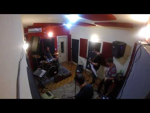 Live - Dolphins Cry (Wizin Cover Rehearsal)