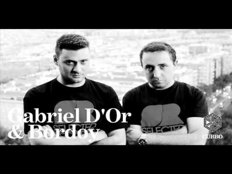Cubbo Podcast #038: Gabriel D'Or & Bordoy (ITA/ES)