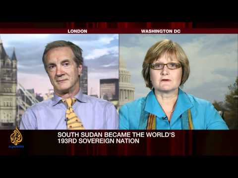 Inside Story - South Sudan: An era of uncertainty